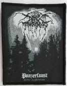 Darkthrone - 'Panzerfaust' Woven Patch